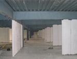 办公楼隔墙隔断案例4