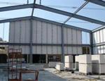 钢结构建筑隔墙案例2
