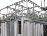 钢结构建筑隔墙案例3