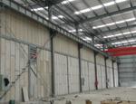 钢结构建筑隔墙案例4