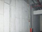 商铺隔墙隔断案例2