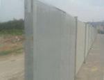 公路围墙围栏案例2