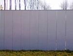 公路围墙围栏案例4