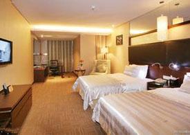 鼎昇酒店客房隔墙