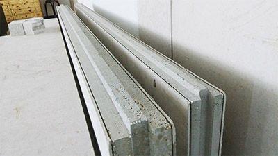 轻质隔墙板厂家发展亟需新思想