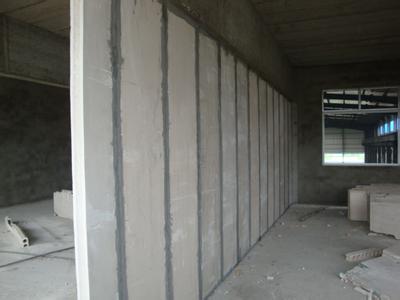轻质隔墙板,建筑行业的新宠