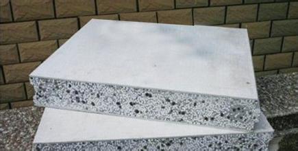 粉煤灰轻质隔墙板的特点及优势
