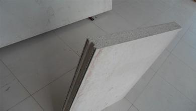 发泡隔墙板性能特点
