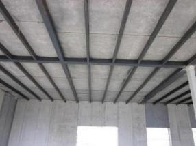骨架隔墙板安装质量控制