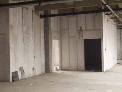 实心复合轻质条形墙板运用于地下空间的论证