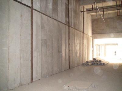 轻质墙板的存放及堆码要求