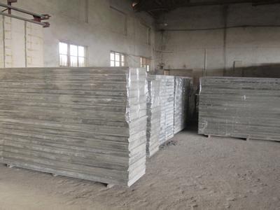 隔音轻质隔墙板在建筑工程上的应用优点