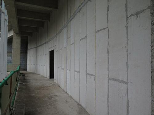 轻质隔墙板价格市场是什么情况