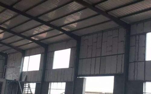 轻质隔墙板安装不裂缝的秘密