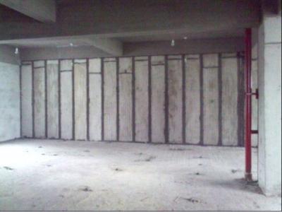 室内轻质隔墙板行业优势