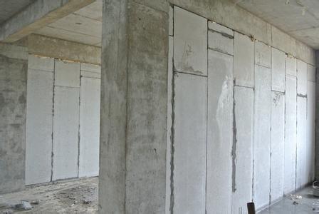 轻质隔墙板生产要求