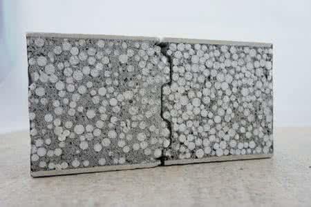 轻质水泥发泡隔墙板防火性能的三大等级