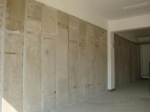 轻质隔墙板做宾馆墙体的优势