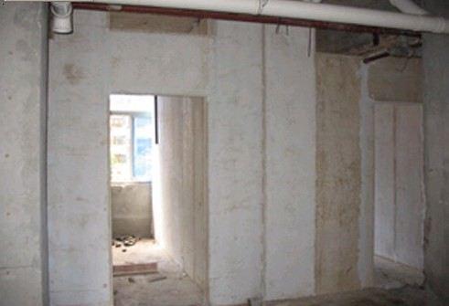 轻质隔墙板应用卫生间墙体的必要性