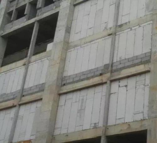 水泥轻质隔墙板批发及工程请找江西井浪建材