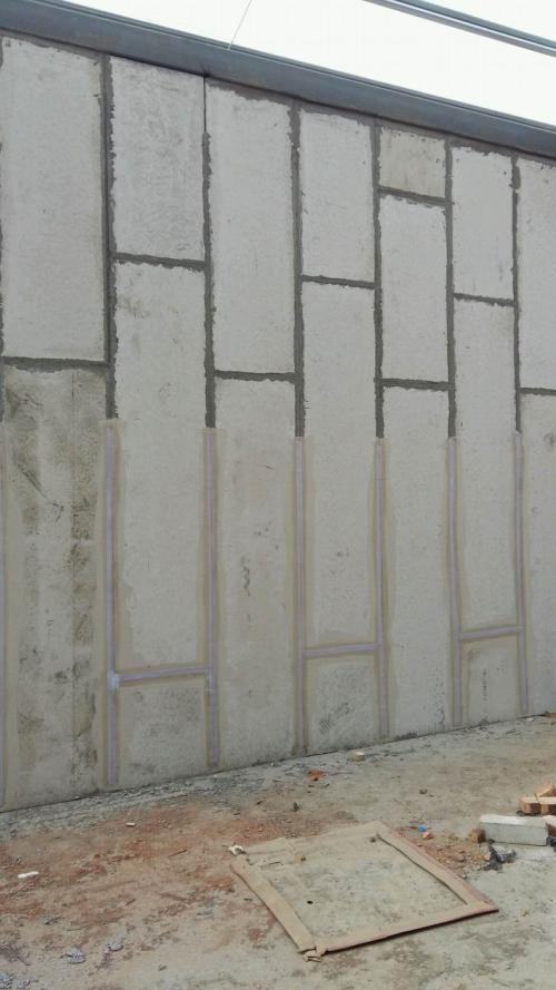 新型墙体材料的主要三大领域科普