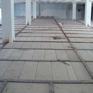 GRC轻质隔墙板与陶粒板的区别