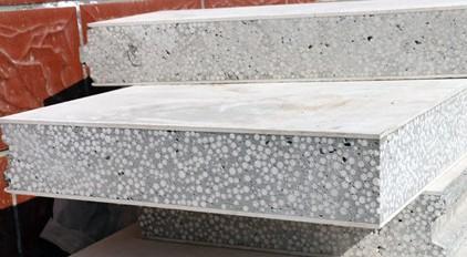 轻质水泥发泡隔墙板比其他墙板好在哪里?