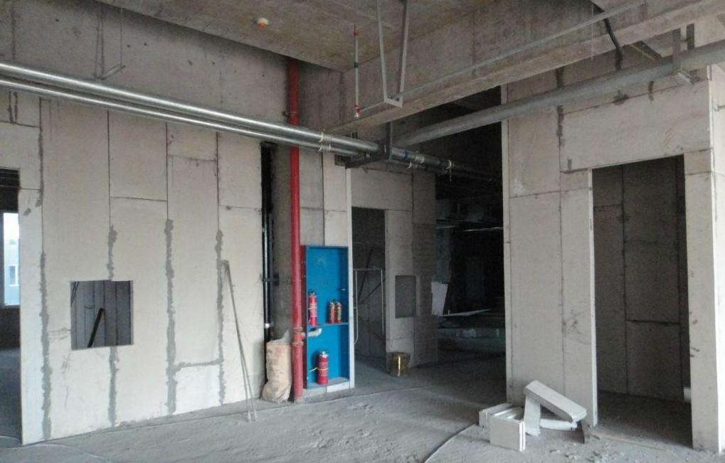 江西轻质水泥发泡隔墙板五大发展趋势