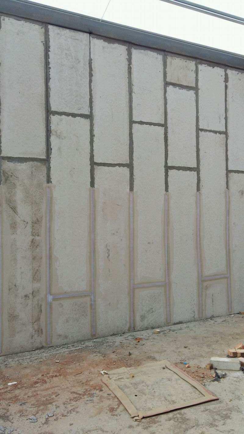 影响轻质隔墙板质量的几个主要因素