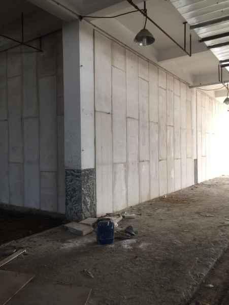 为什么KTV装修钟情于轻质复合墙板