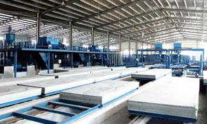 工厂具有3条专业流水生产线