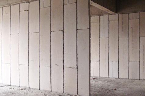 墙体应用技术支持