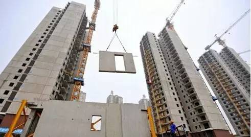 南昌等6市试点省装配式建筑发展城市