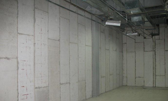 非承重修建轻质复合墙板有何功能需求
