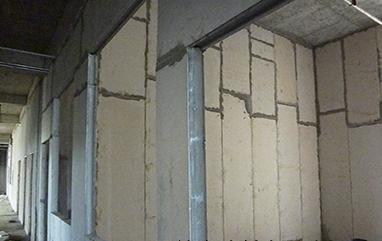 选择轻质隔墙板的四大理由
