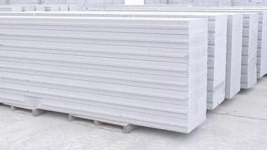 建筑市场中迅速发展的轻质隔墙板市场