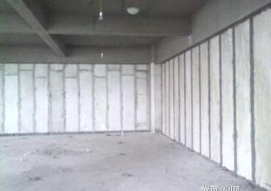 酒店和办公楼为什么喜欢用轻质隔墙板