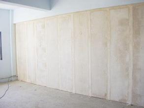 骨架轻质隔墙安装质量控制