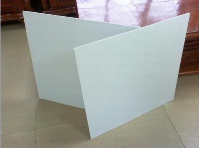 轻质隔墙板使用的纤维增强硅酸钙板介绍说明