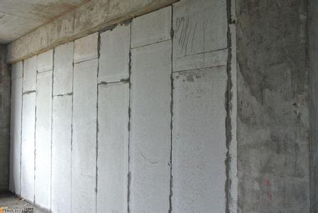 轻质隔墙板是怎么算价格的