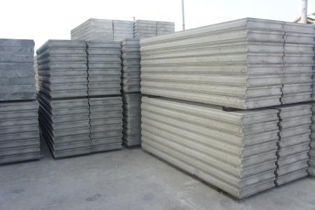 2016年新型墙体材料(轻质隔墙板)产品抽查结果公布